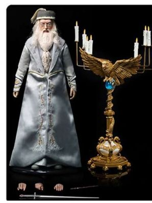 Dumbledore 1:6 scale figure