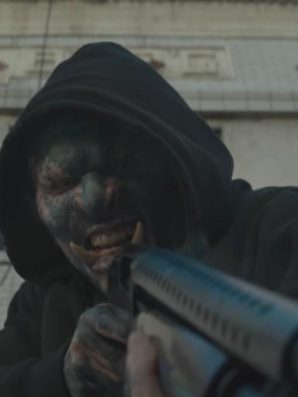 Netflix Presents Trailer For Big Budget Film Bright