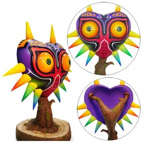 Majora S Mask Toys 105
