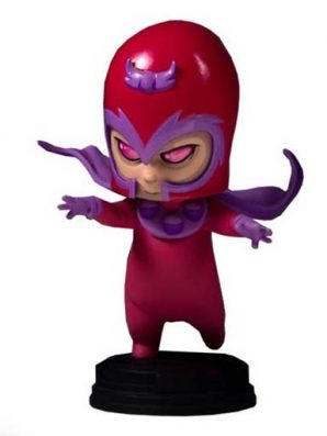 magneto animated statue gentle giant