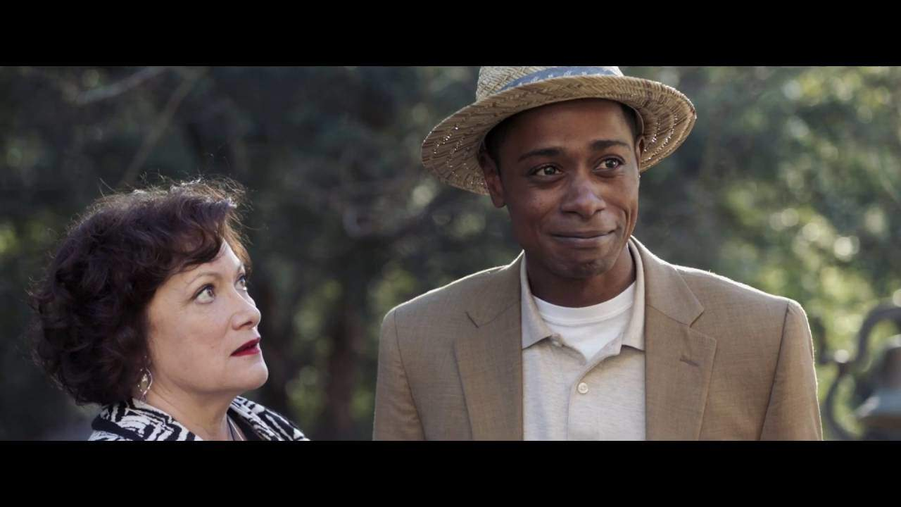 Get out review for In and out pictures