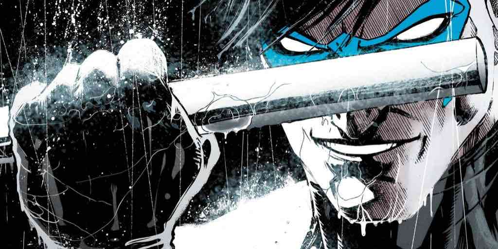 Nightwing Live-Action Film To Be Directed By Chris McKay