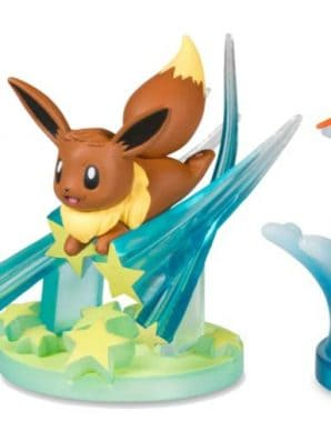 Celebrate Pokémon Day With Premium Gallery Figures