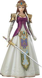 princess zelda figure