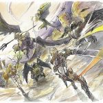 Square Enix Reveals Project Prelude Rune With Strong Concept Art