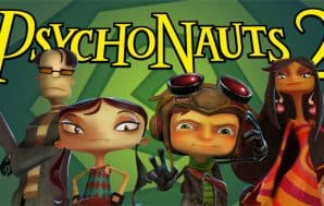 psychonauts 2 publisher