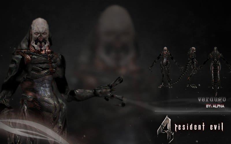 Resident Evil The Final Chapter Easter Eggs