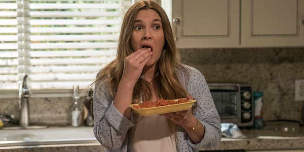 Santa Clarita Diet Drew Barrymore Netflix