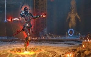 skyforge ps4 release