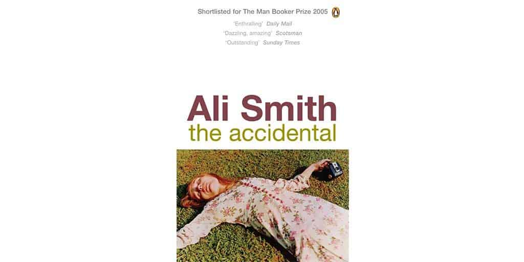 the accidental ali smith