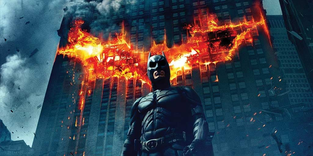 should the batman movie be canceled?