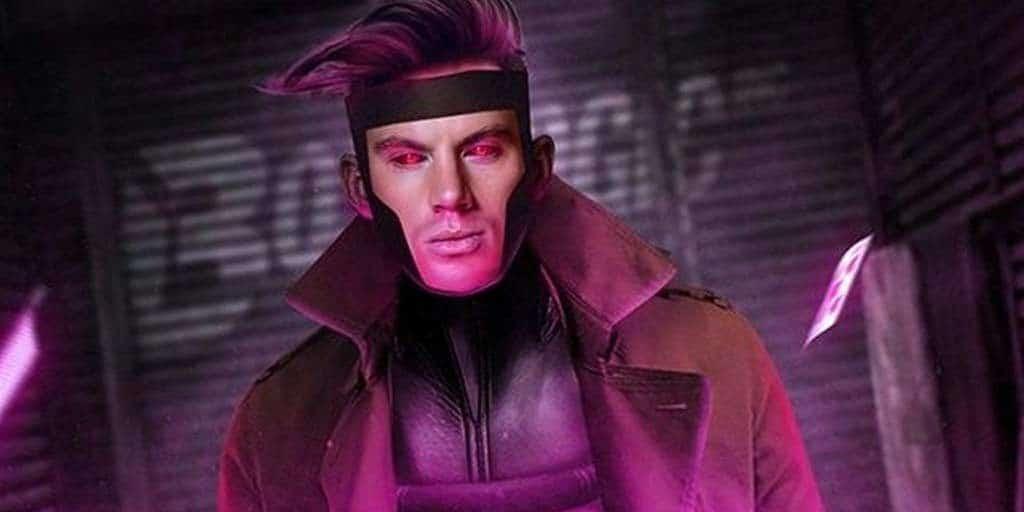 gambit vs batman