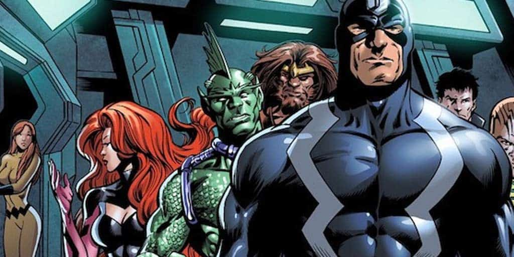 the inhumans show abc