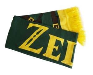 zelda scarf