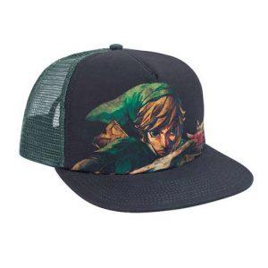 zelda trucker hat
