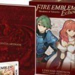 Nintendo Announces Fire Emblem Echoes: Shadows of Valentia Limited Edition