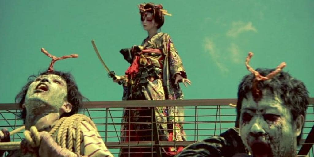 Netflix Picks Up Korean Zombie Period Drama Series 'Kingdom'