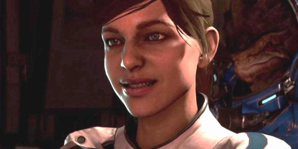 Mass Effect Andromeda's Animation Gains Response From BioWare