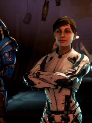 Mass Effect: Andromeda And The Blame Game