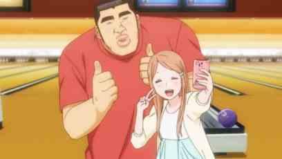 Takeo Gouda & Yamato Rinko