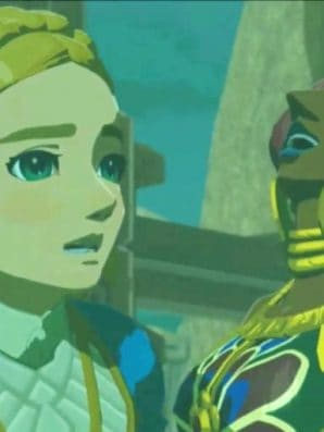 The Truth About Zelda