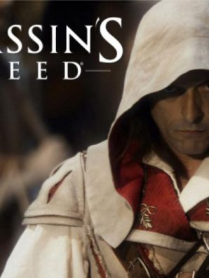 Assassin's Creed TV Series Confirmed By Head Of Content