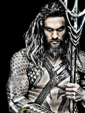 Aquaman Movie delayed to December 2018