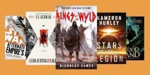 Best New Books 2017