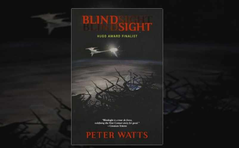 blindsight book