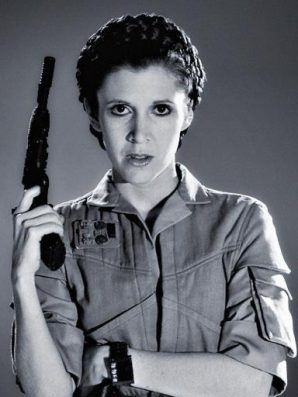 Star Wars: The Last Jedi Will Not Be Changing Carrie Fisher's Role