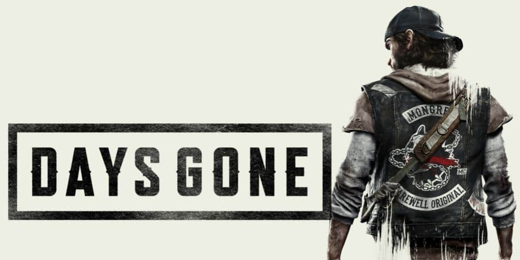 days gone ps4 e3 2017