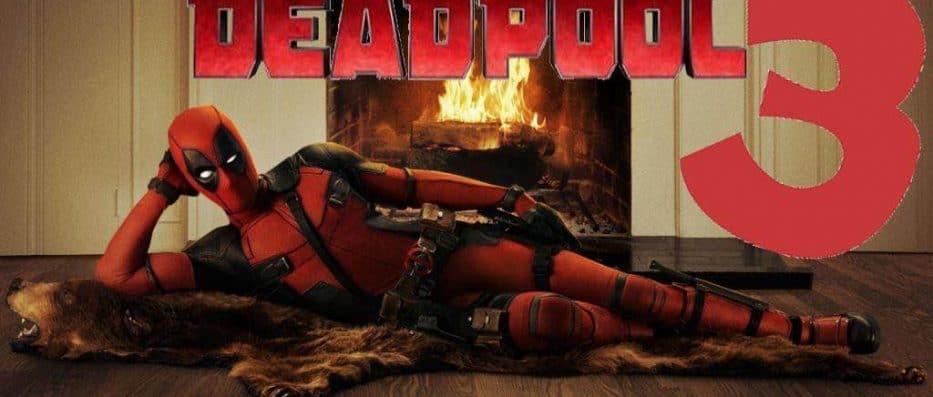 Deadpool 3 Confirmed By Producer Rhett Reese