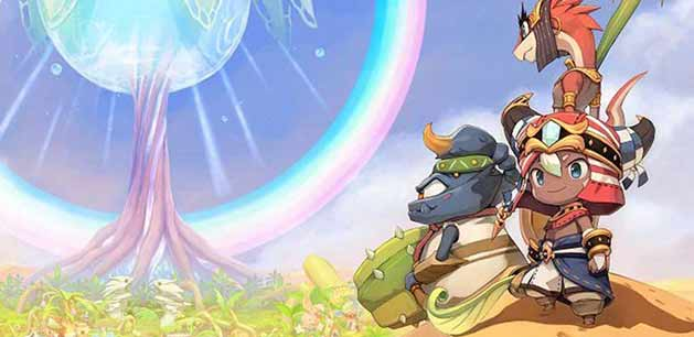 ever oasis release date