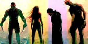 Director James Gunn Confirms Guardians Of The Galaxy 3