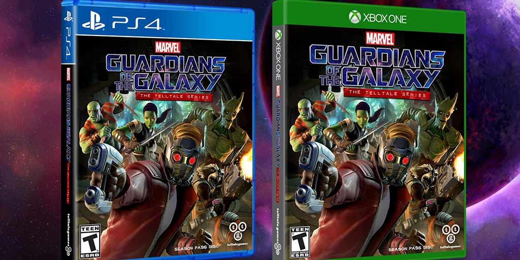 Telltale games release dates