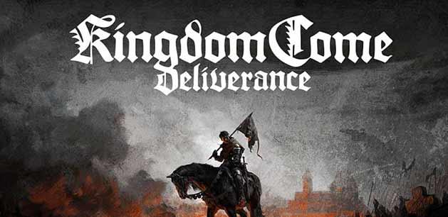 kingdom come deliverance 2017