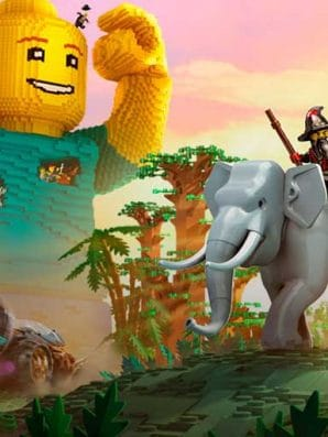 Lego Worlds Xbox One review