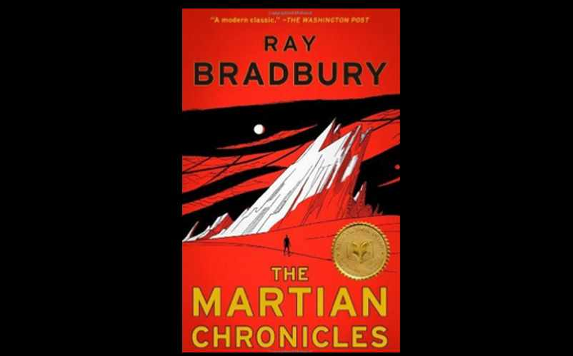 the story of jeff spender in ray bradburys the martian chronicles Email updates enter your email  the bradbury chronicles: the life of ray bradbury  the speech at the heart of the martian chronicles from jeff spender,.