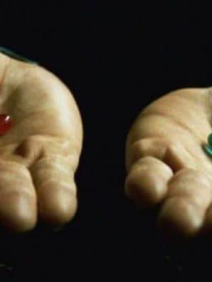 The Matrix: A Spoon-bending Reboot