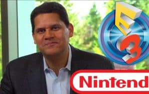 Reggie Hypes Up E3 For Nintendo