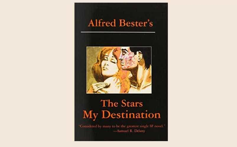 the stars my destination book