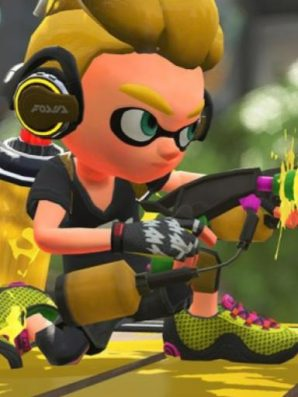 Splatoon 2 Global Testfire: Choose Your Weapon Trailers