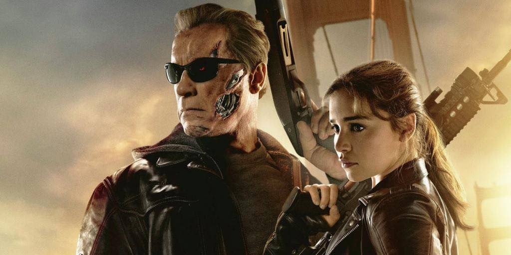 Terminator Genisys Sequel Has Been Terminated