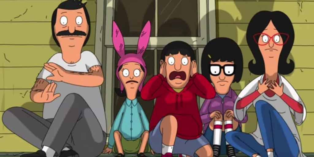 bob's burgers best episodes