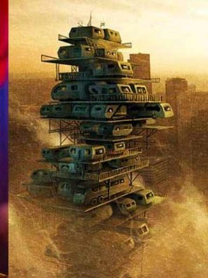 upcoming sci-fi movies