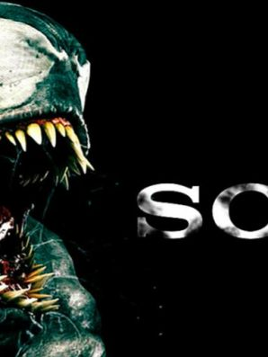 Venom Movie To Come Out October 2018