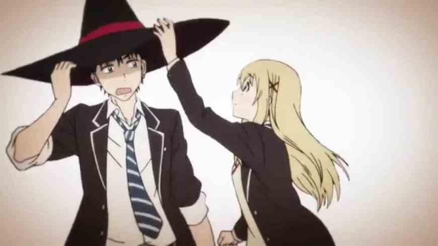Ryu Yamada & Urara Shiraishi