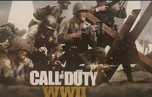 Rumor: Call Of Duty WWII Release Date Leaked