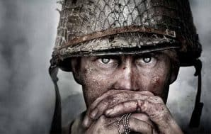 is call of duty ww2 enough