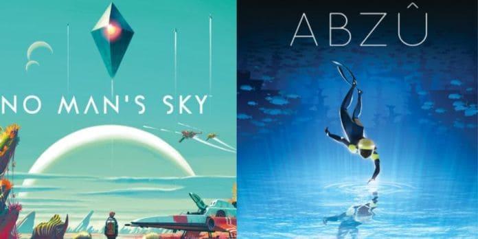 Abzû And No Man's Sky: The Boredom Of Exploration